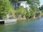 For Sale on Beautiful St. Lawrence River: